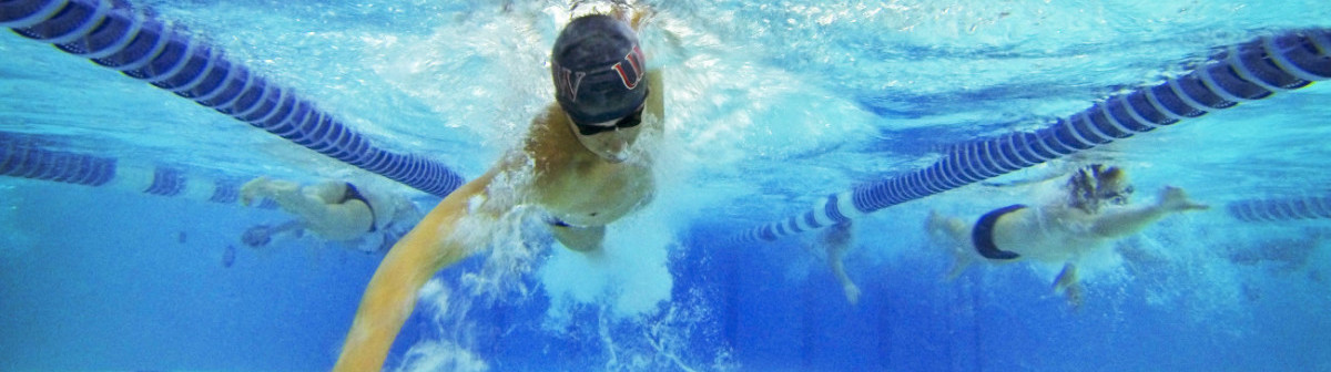 nuoto agonistico
